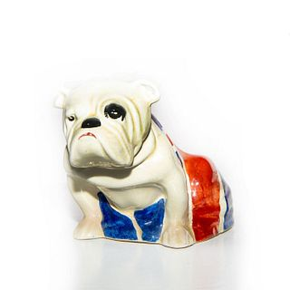 MD ROYAL DOULTON ANIMAL FIGURE, BULLDOG D5913