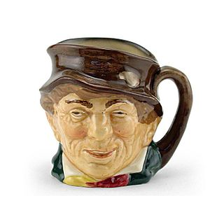 PADDY D5753 - LARGE - ROYAL DOULTON CHARACTER JUG