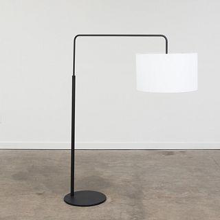 Metal Floor Lamp, of Recent Manufacture