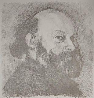 Edouard Vuillard lithograph