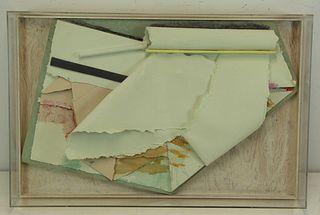 ANTHONY CARO (ENGLISH, 1924-2013).