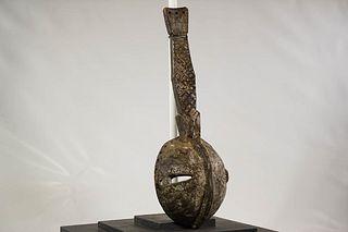 Igbo Afikpo Mask