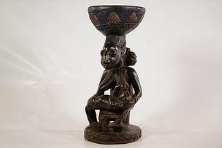 Yoruba Maternity Bowl