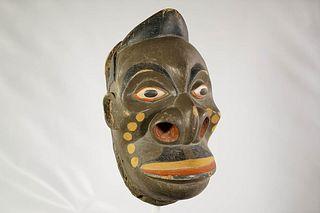 Tiv Kwagh-Hir Theater Mask