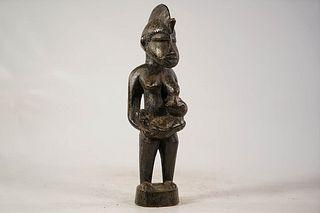 Senufo Maternity Figure