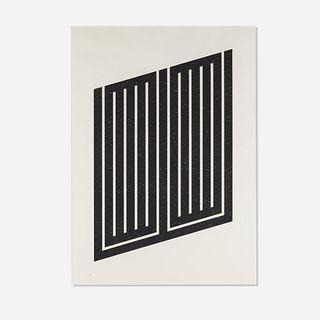Donald Judd, Untitled #101