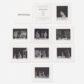 David Levinthal, Uncle Tom's Cabin portfolio
