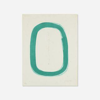 Lucio Fontana, Untitled