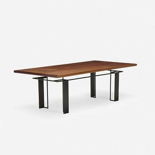 Bryan Hunt, Table