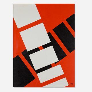 Angelo Testa, Untitled