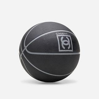 Chanel, basketball