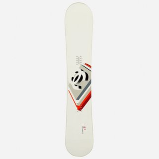 Chanel, snowboard from the Fall/Winter 2001 Collection