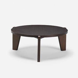 Jean Prouvé, Gueridon Bas table