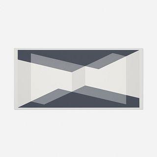 Josef Albers, Formulation: Articulation (Portfolio 1, Folder 10)