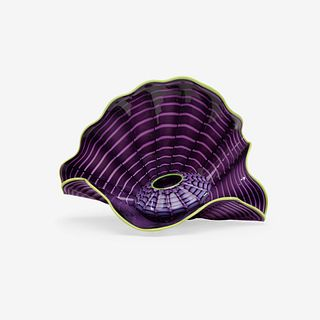 Dale Chihuly, Imperial Iris Set
