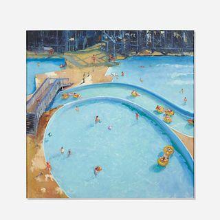 Tom Birkner, Water Park