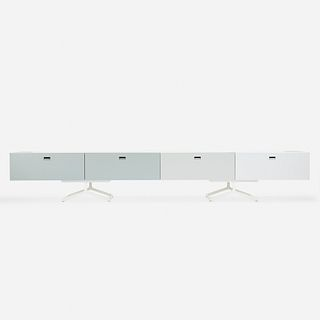 Edward Barber and Jay Osgerby, Satellite cabinet