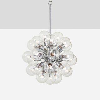 Lightolier, chandelier