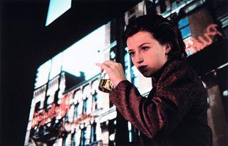 Cindy Sherman (1954)  - Untitled n.70, 1980