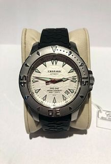 Chopard L.U.C Pro One Diver Men's Watch, w/Box, Guarantee,Value$15k!
