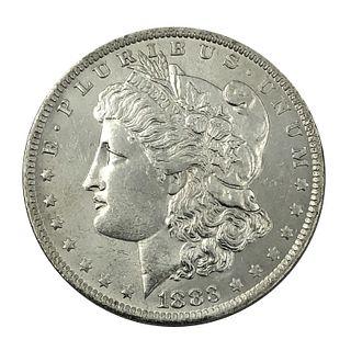 1883-O Morgan Silver Dollar Coin