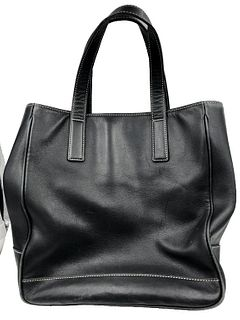 Black Coach Purse Handbag