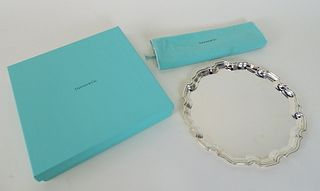 Tiffany & Co. Sterling Silver Tray