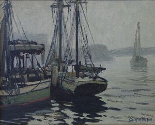 Sidney Miller Wiggins (AMERICAN, 1881–1940)