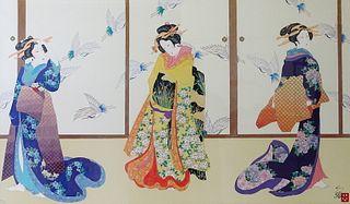 Hisashi Otsuka (JAPANESE, 1947)
