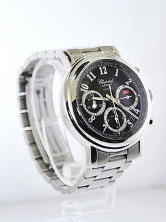 Chopard Mille Miglia Chronograph Automatic Wristwatch SS, $15K VALUE, w/Cert!