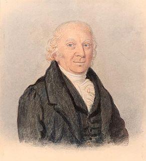 19thc. English School Portrait