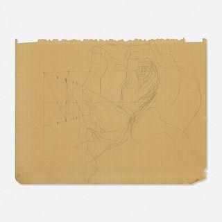Balthus (Balthasar Klossowski de Rola), Untitled
