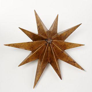 Niermann Weeks starburst sconce or fixture