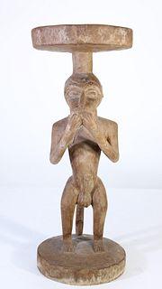 African Tribal Art - Baule People of Ivory Coast