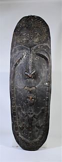Large African Tribal Carving