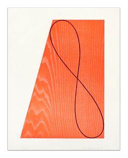 ROBERT MANGOLD, Untitled