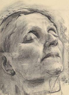 Mike Glier Portrait Drawing