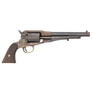 Remington New Model Navy Cartridge Conversion Revolver