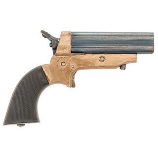 Sharps Model 2A Derringer