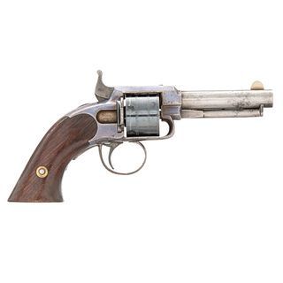 Warner Cartridge Revolver
