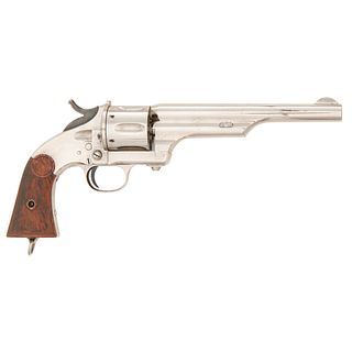 Merwin, Hulbert & Co First Model Frontier Army Revolver