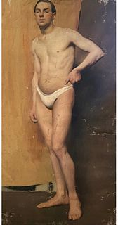 M. Bartlett, Two Classical Male Studies