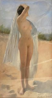 Pierre Carrier-Belleuse, Apres la bain
