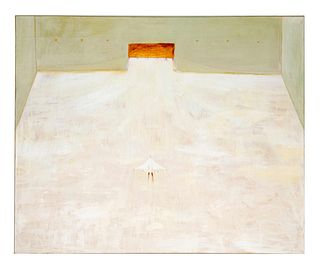 Hiroshi Sugito (Japanese, b. 1970) Enter, 1996-97