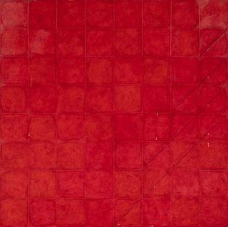 Gottfried Honegger  (Swiss, 1917-2016) Tableau Relief Z471, 1967