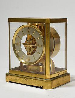 1940's LeCoultre Atmos shelf clock