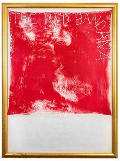 Jim Dine (American, Born 1935)