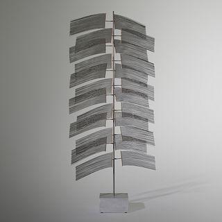 Harry Bertoia, Untitled (Wire Form)