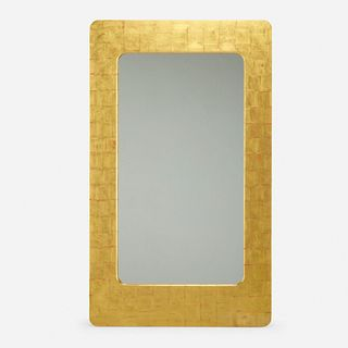 Phillip Lloyd Powell, custom wall mirror