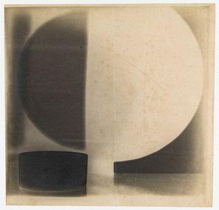 JAROSLAV RÖSSLER (1902–1990) Untitled (Still life with small bowl), Prague 1923-25